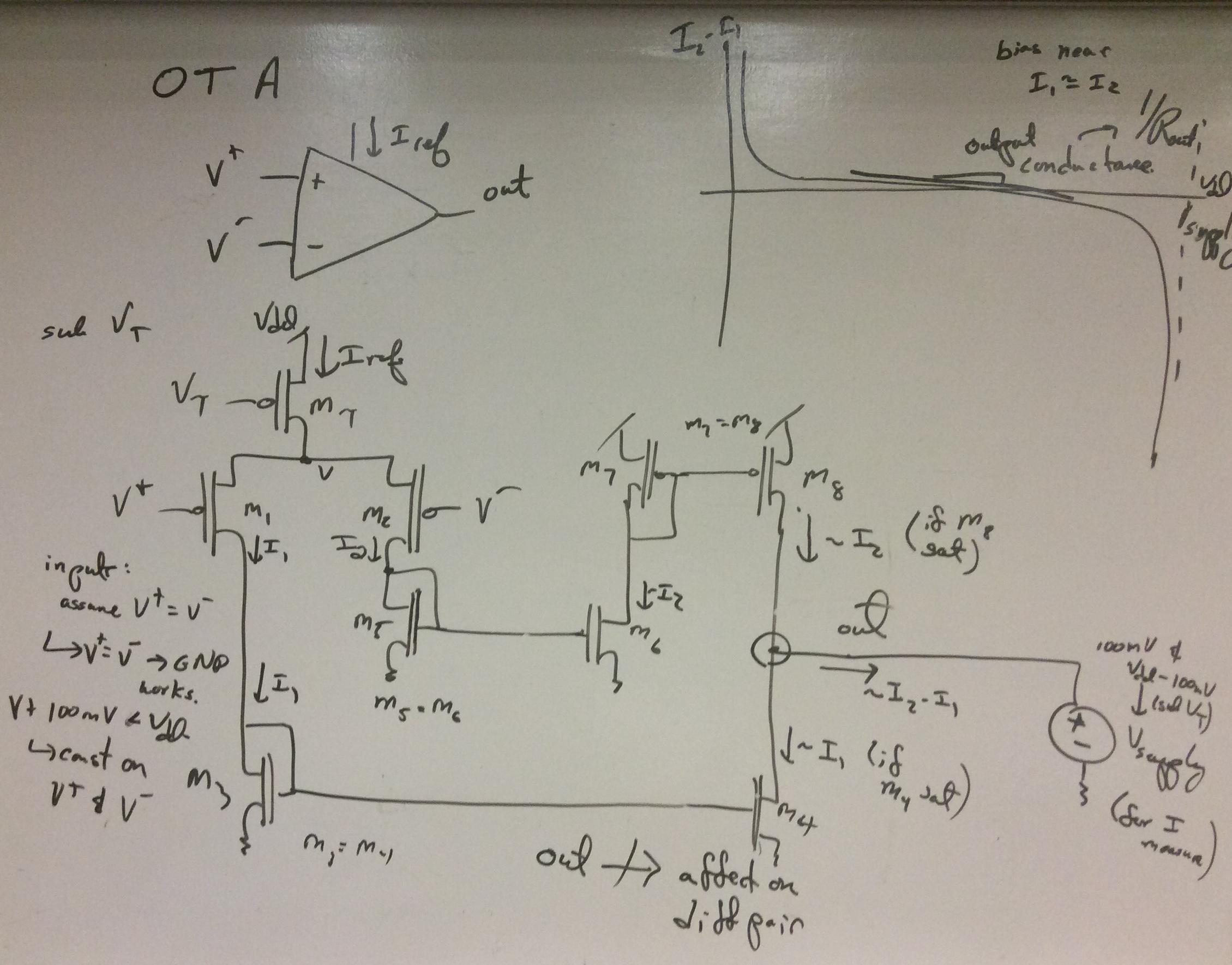 Basic Transistor Circuits Amplifier Circuit Design Schematic Diagram