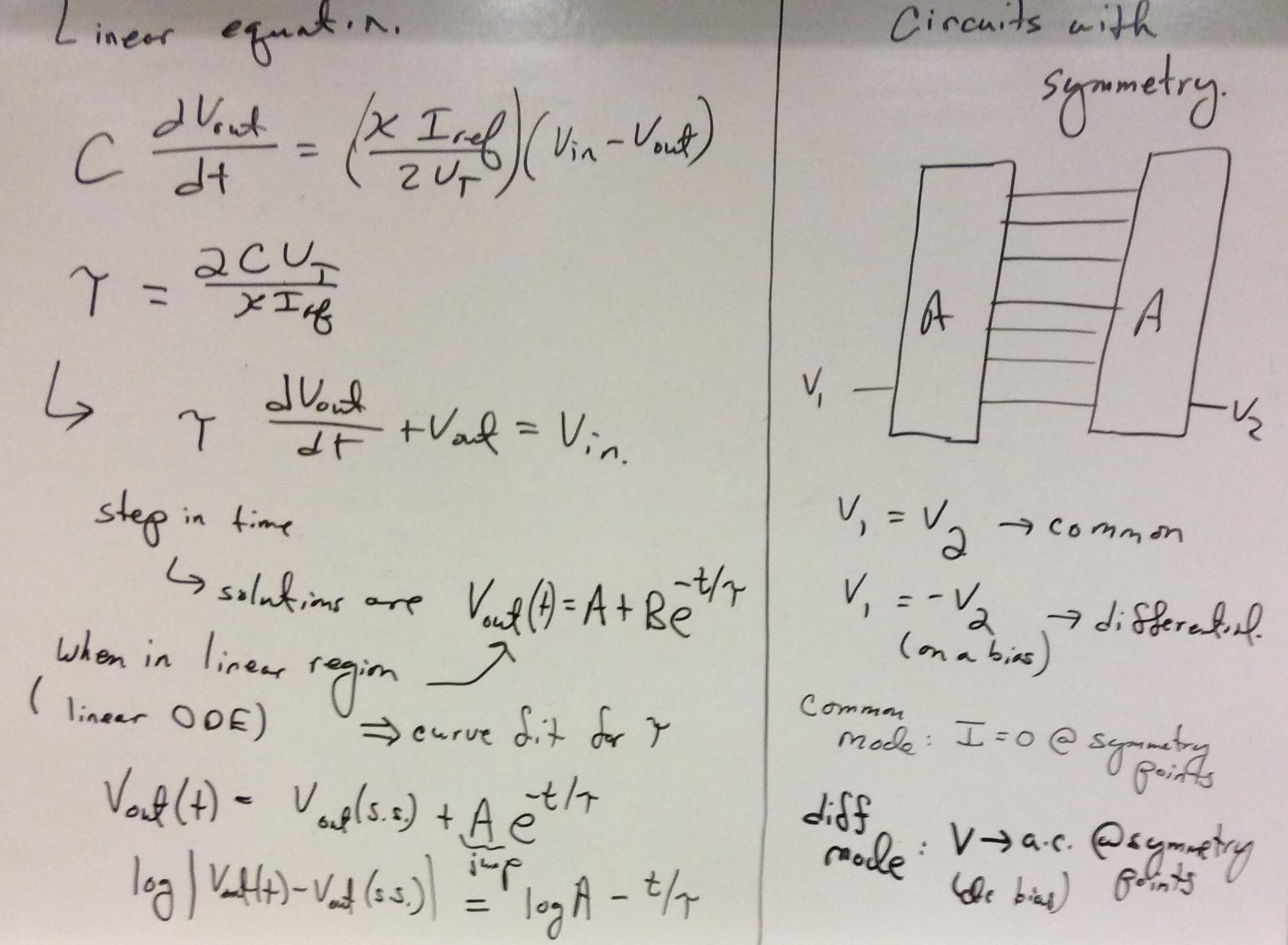 Basic Transistor Circuits Example Of Designing Suppose