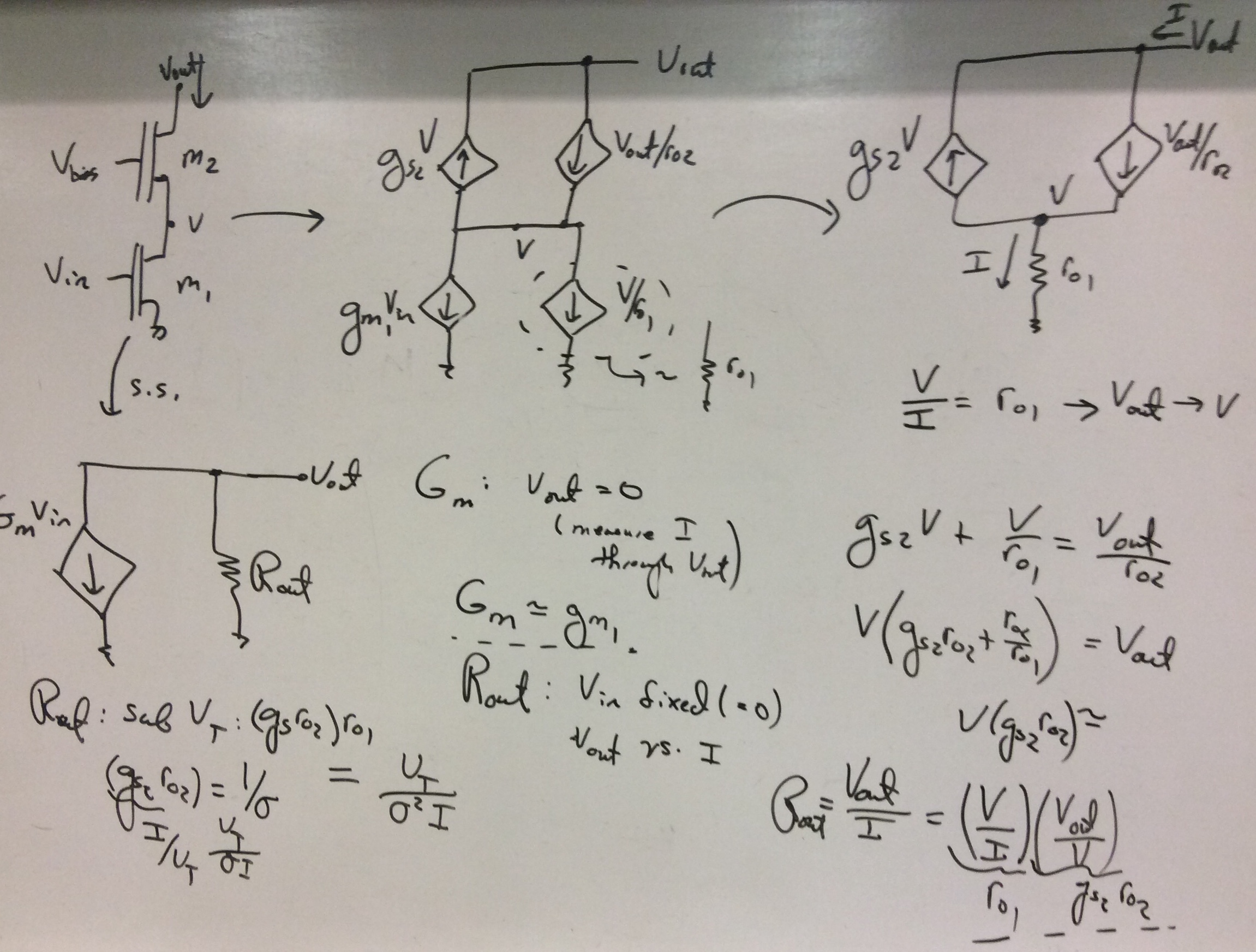 Basic Transistor Circuits An Integrator How Can We Explain This Difference Circuit Project Items